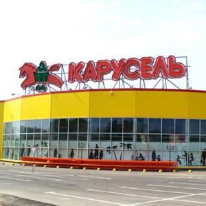 Гипермаркеты Старого Дрожжаного