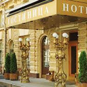Гостиницы Старого Дрожжаного