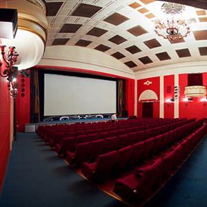 Кинотеатры Старого Дрожжаного