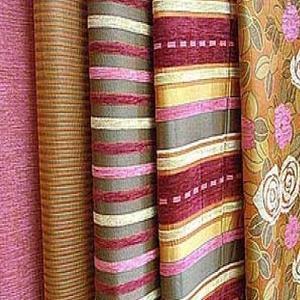 Магазины ткани Старого Дрожжаного