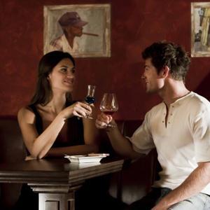 Рестораны, кафе, бары Старого Дрожжаного