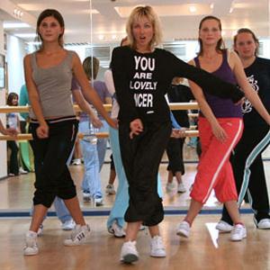 Школы танцев Старого Дрожжаного