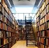 Библиотеки в Старом Дрожжаном