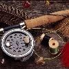 Охотничьи и рыболовные магазины в Старом Дрожжаном