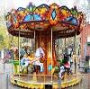 Парки культуры и отдыха в Старом Дрожжаном