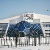 Спортивные комплексы в Старом Дрожжаном
