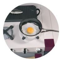 Кафе-клуб Метро - иконка «кухня» в Старом Дрожжаном